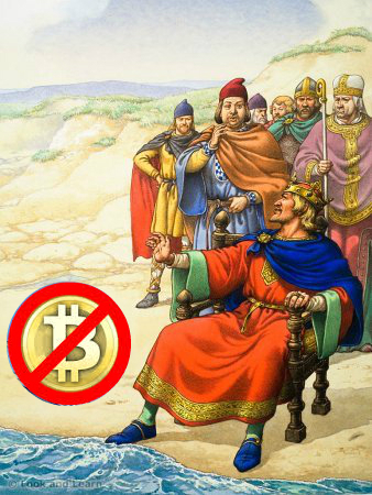 canute-bans-bitcoin